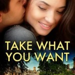 Take What You Want, and an Interview with Jeanette Grey