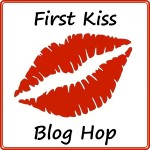 First Kiss Flash Fiction Blog Hop
