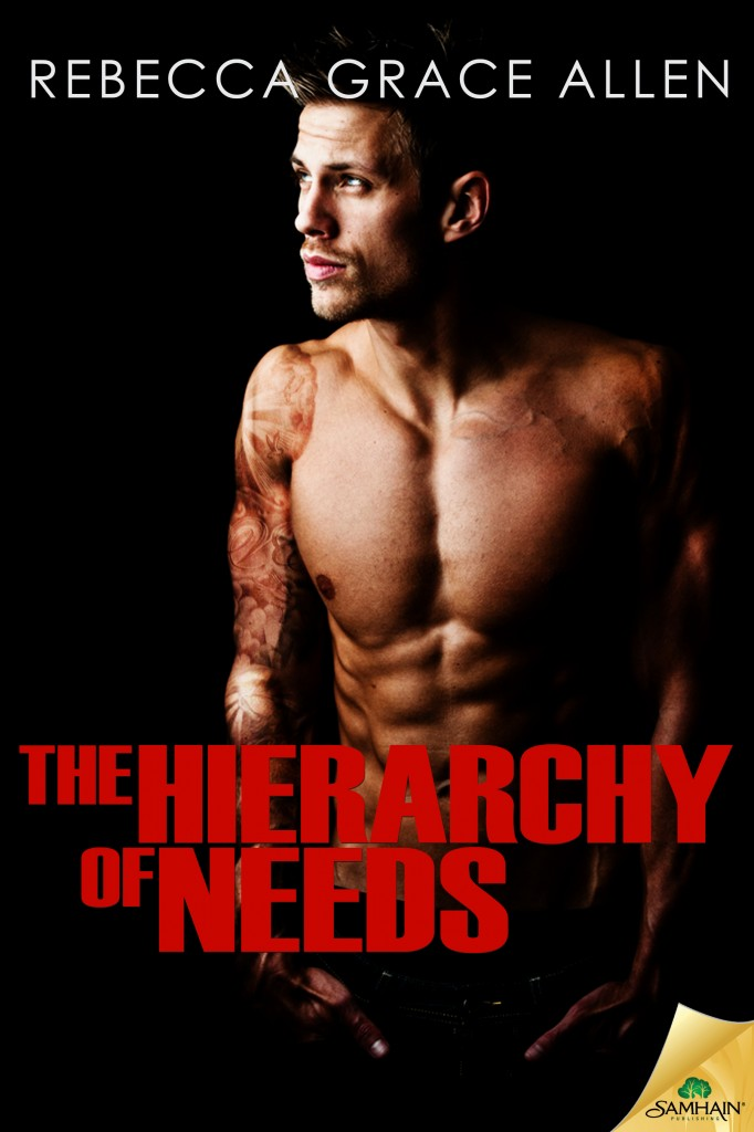TheHierarchyOfNeedsCover