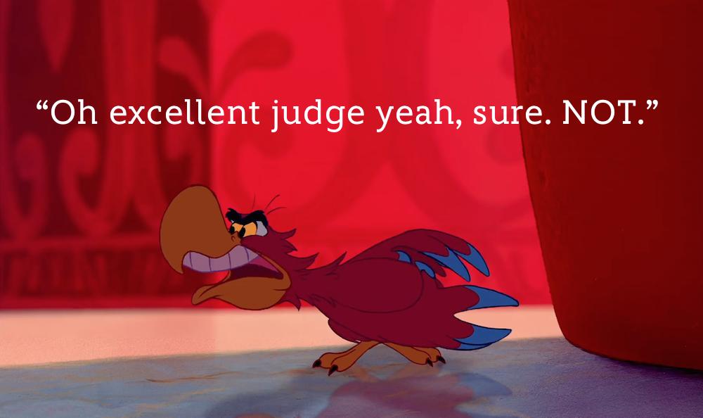 Iago-Quote-Judge
