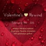 Valentine's Rewind Blog Hop