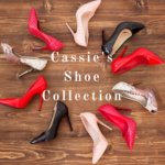 Cassie's Shoe Collection