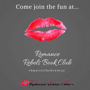 Copy of Romance Rebel Book Club