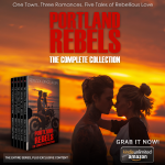 The Portland Rebels Complete Collection is here!