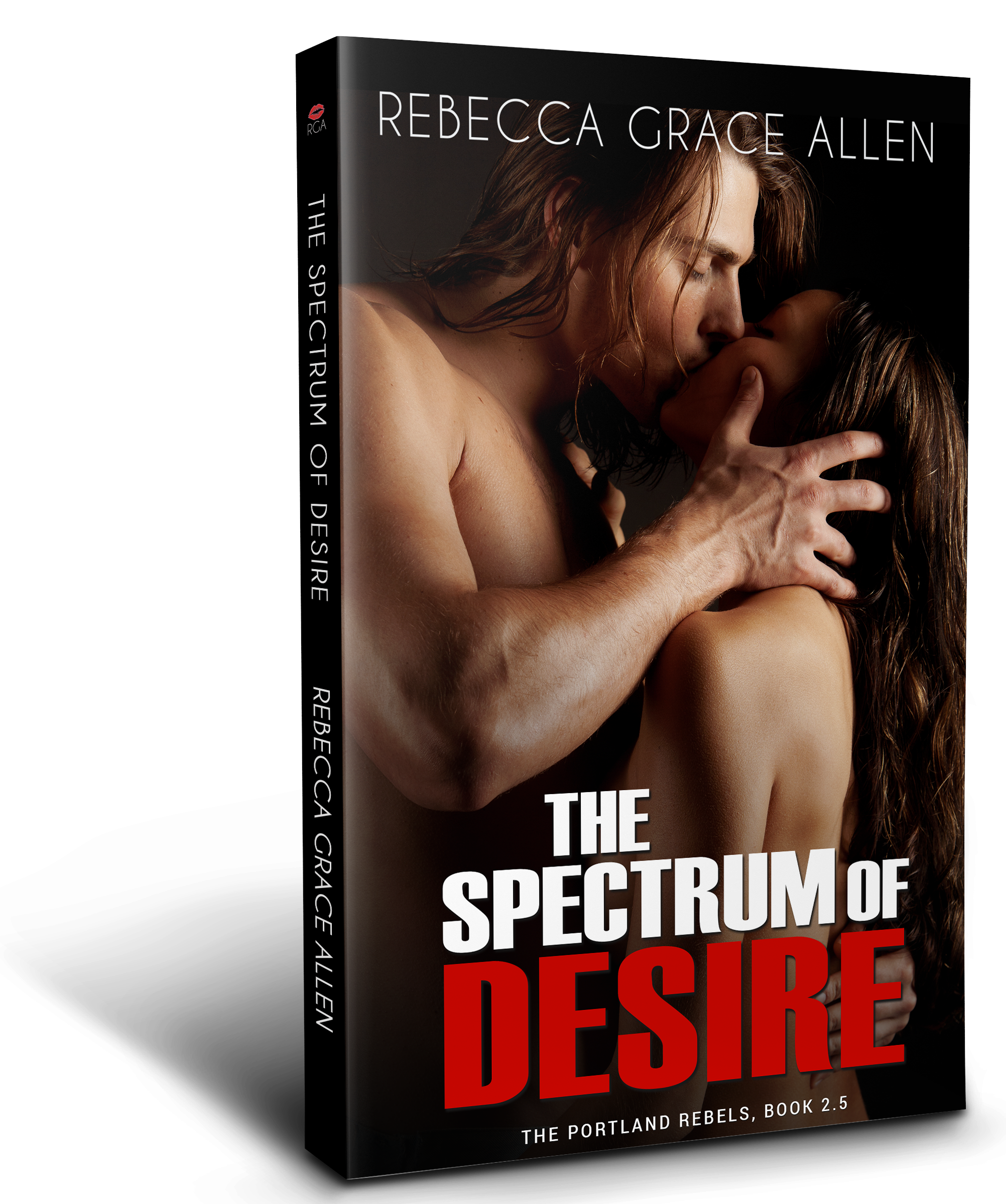 The Spectrum of Desire